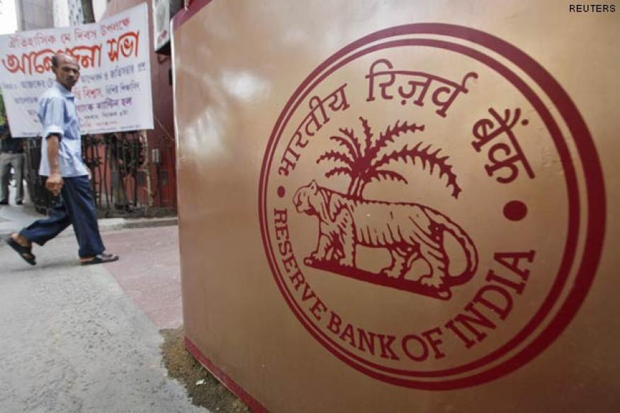 RBI keeps interest rates, CRR unchanged