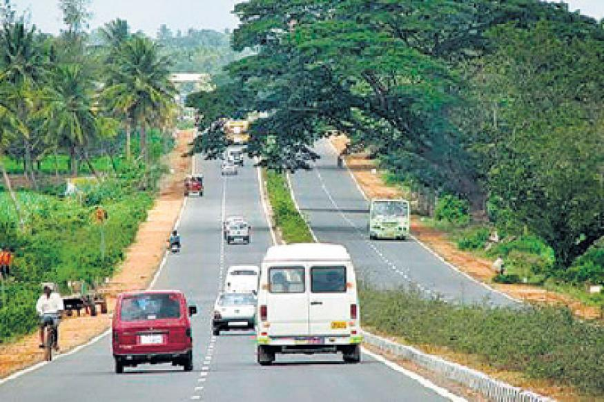Mumbai-Pune highway to have 15 flyovers