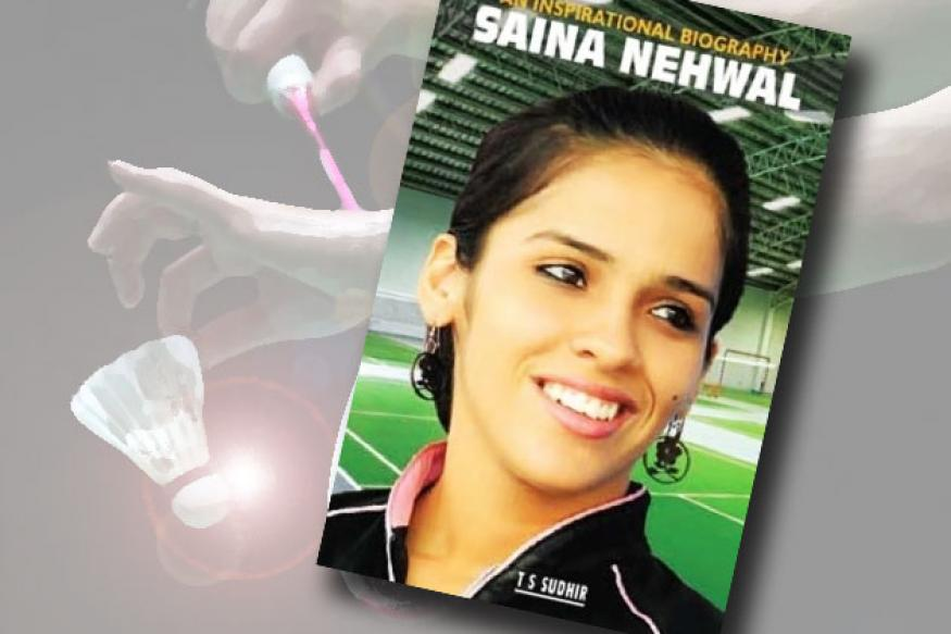 Soon, a book on Saina Nehwal's inspirational story