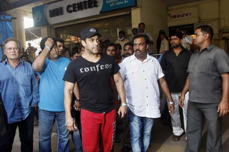 Salman is with us, says Sarabjit's sister Dalbir