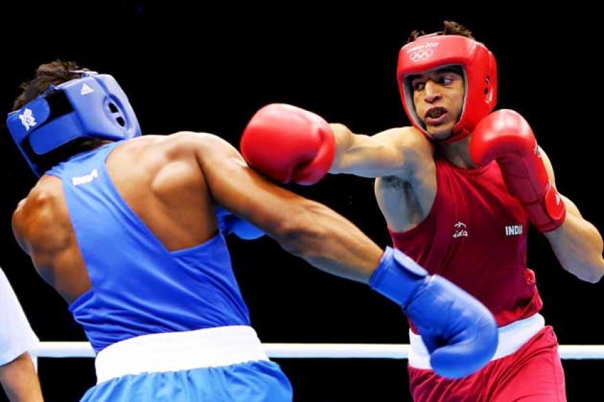 Boxer Sangwan's complaint against jury rejected