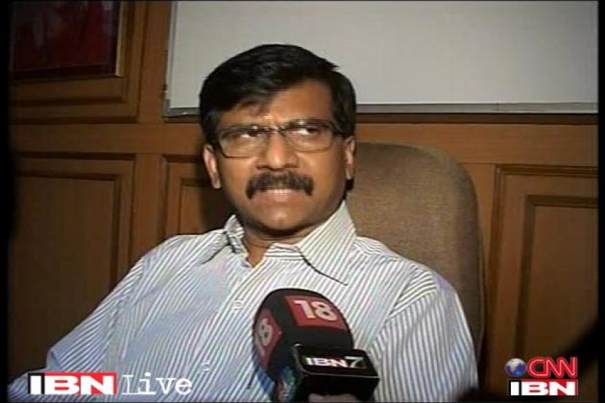 Shiv Sena to back NDA's Vice Presidential nominee