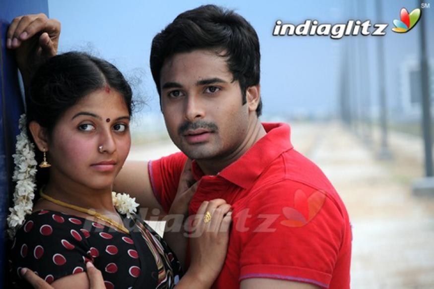 Telugu film 'Sathi Leelavathi' all set to be released