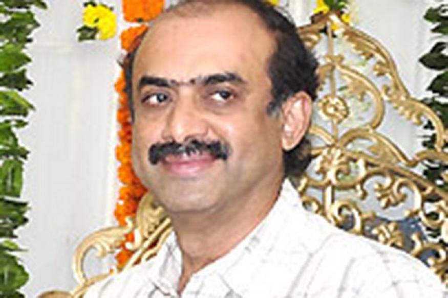 Have made Eega for children: Suresh Babu