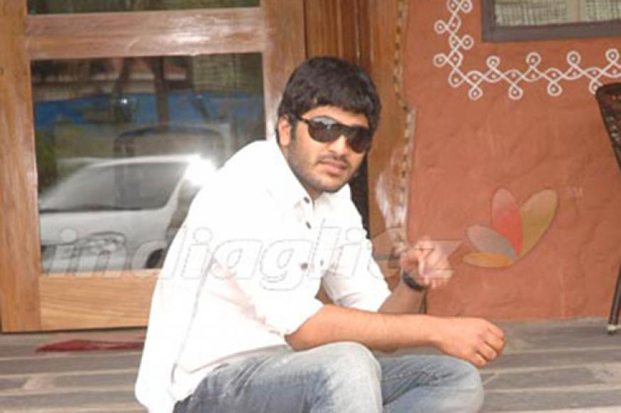 Sharwanand will now produce films