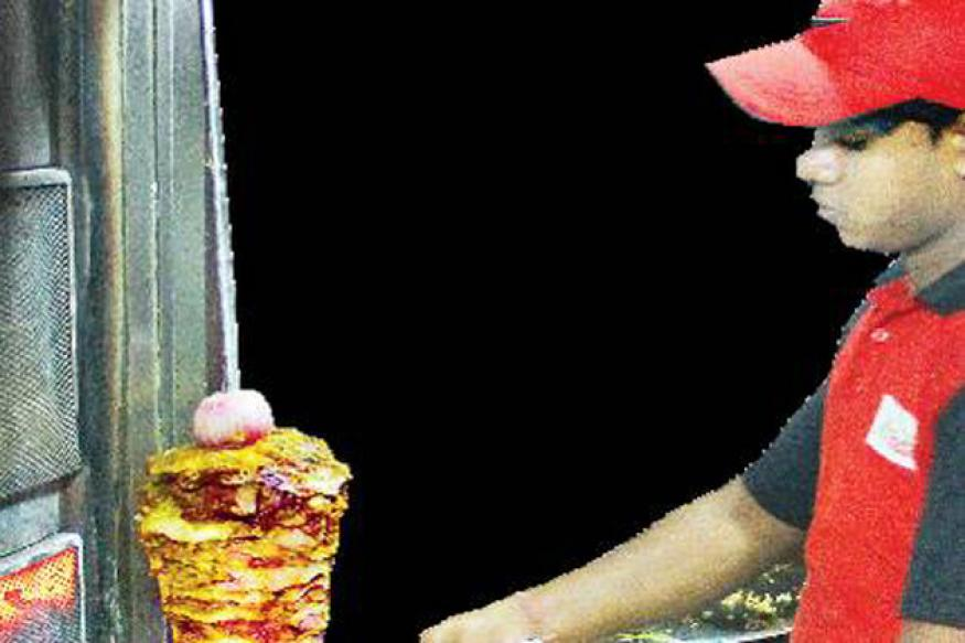 Sale of shawarma banned in Kochi district