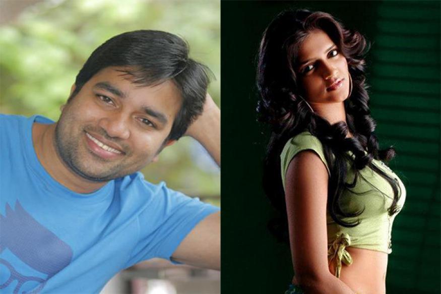 Shiva and Vasundhara's next film hits the floor