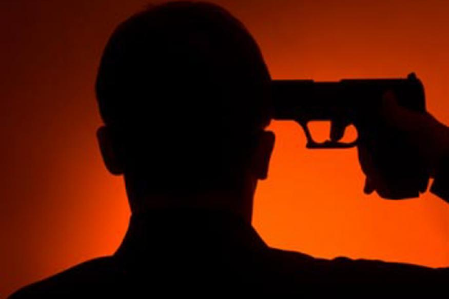 Chhattisgarh: Army officer commits suicide