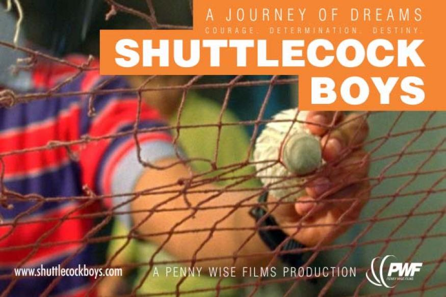 Shuttlecock Boys: Does courage decide destiny?