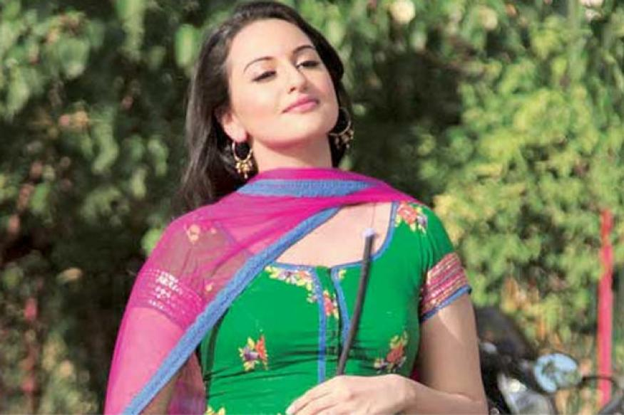 Imran, Sonakshi asked to work on their chemistry