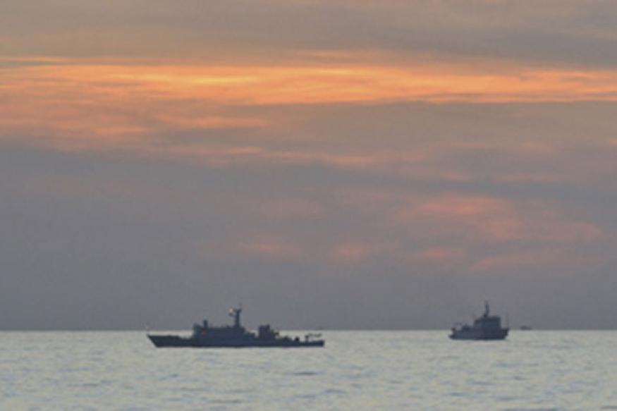 India for peaceful resolution of South China Sea