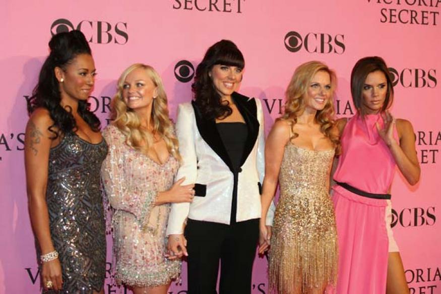 Spice Girls planning 'Viva Forever' film