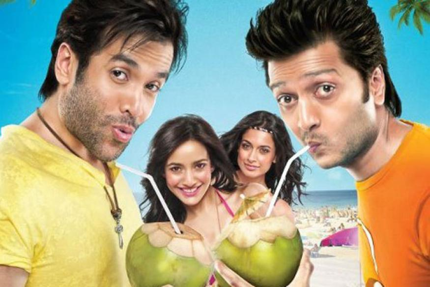 Tweet Review: 'Kyaa Super Kool Hain Hum'