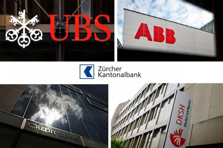 Swiss banks' foreign client assets dip to 4-yr low