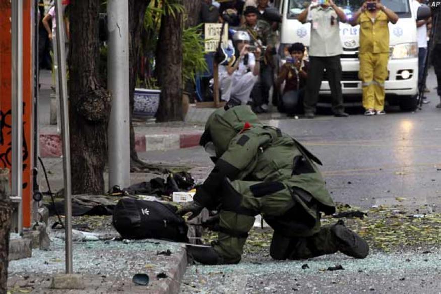 Chennai: Bomb detection goes hi-tech