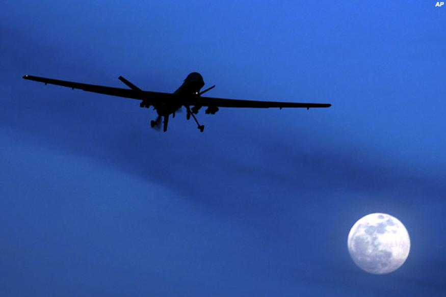Pak unrelenting in demanding drone strike end