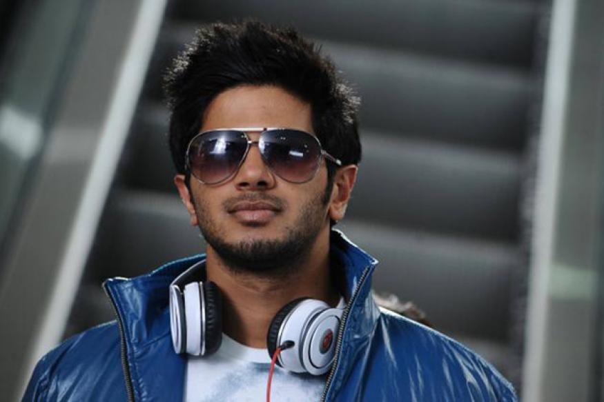 Dulquar Salman turns item boy for 'Ustad Hotel'
