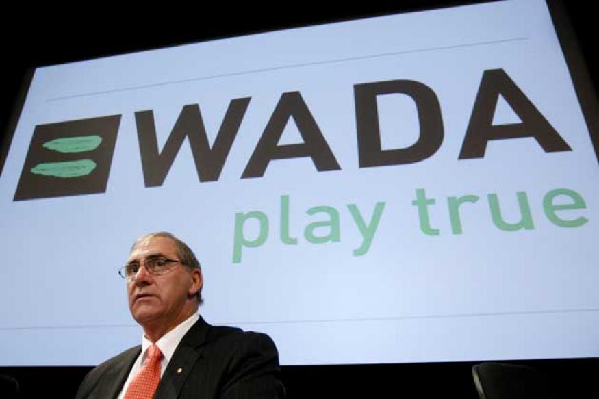 WADA banned 107 athletes before Olympics