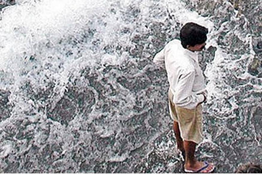 AP: PIL seeks stoppage of water to Krishna delta