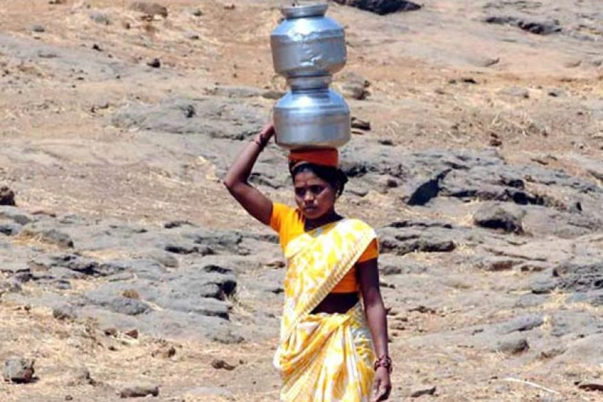 shortage of water essay