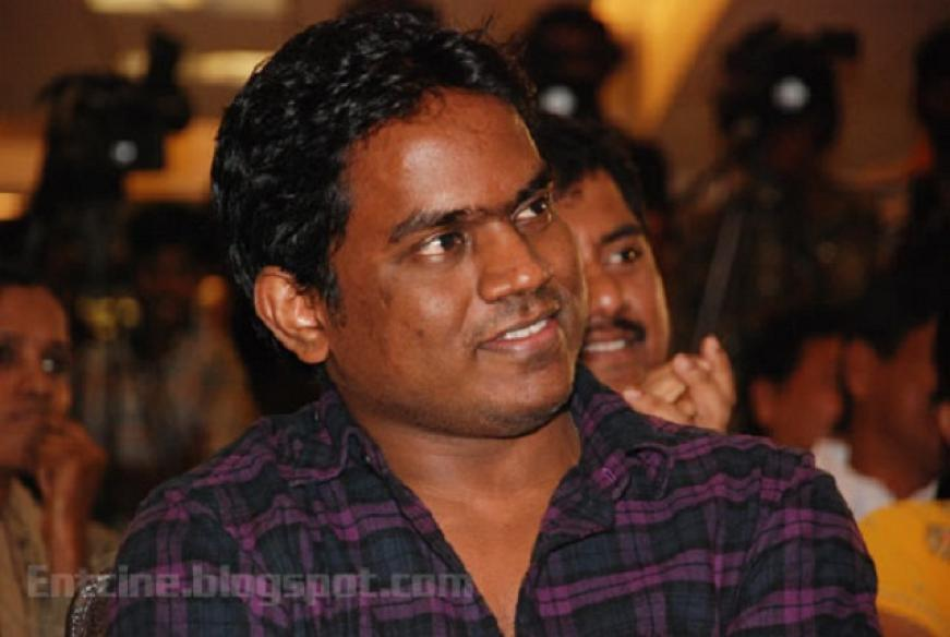 Yuvan gears up for century composition