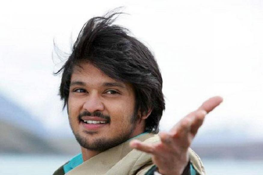 Vallinam: Makers spending lavishly for Nakul's next
