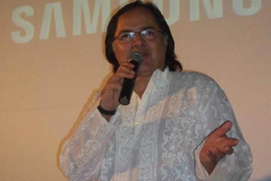 People should demand good films: Farooque Sheikh