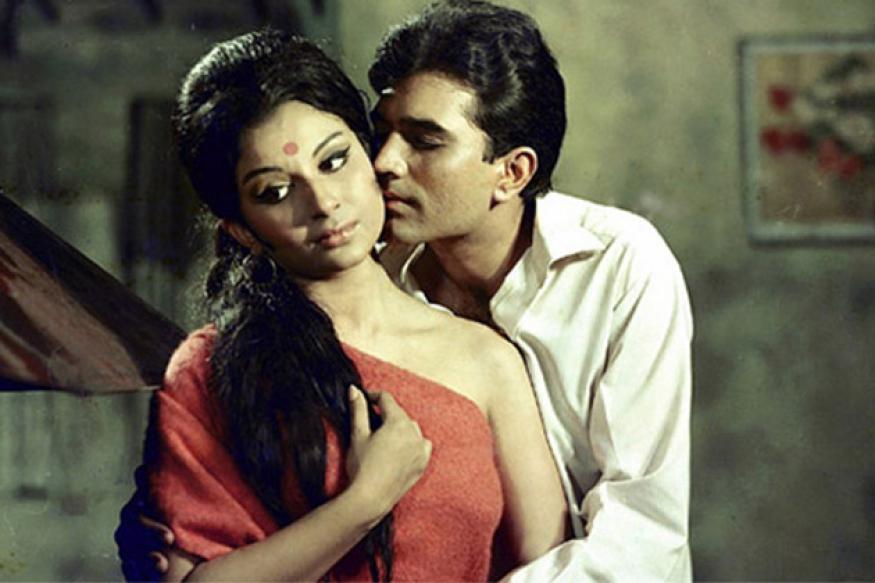 When Rajesh Khanna gave Jackie Shroff a complex