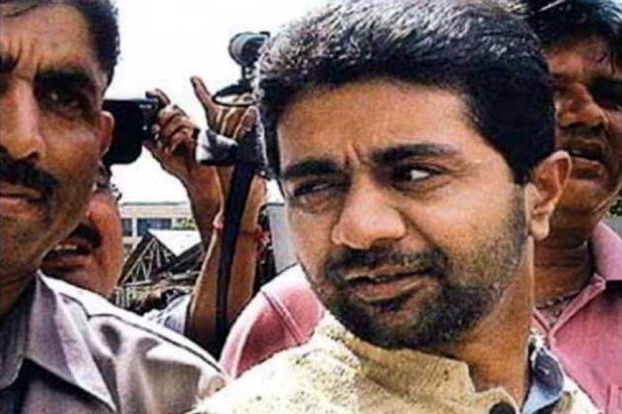 CBI files forgery case against Abhishek Verma