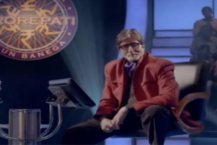 'KBC' is now not just a game: Amitabh Bachchan