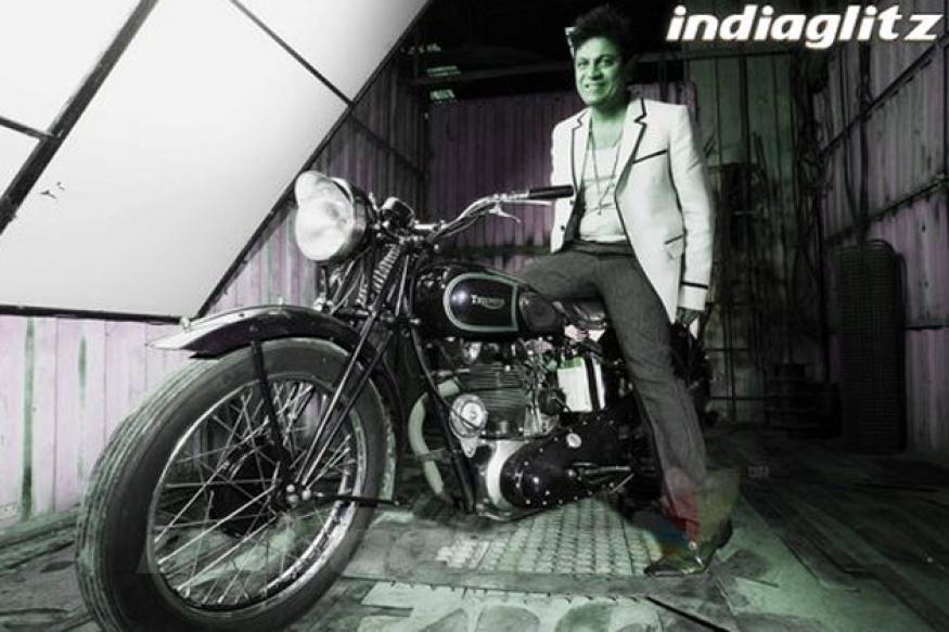 Shivaraj Kumar's family goes charitable on his birthday