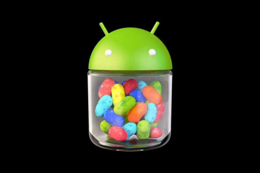 List of devices in queue for Jelly Bean upgrade