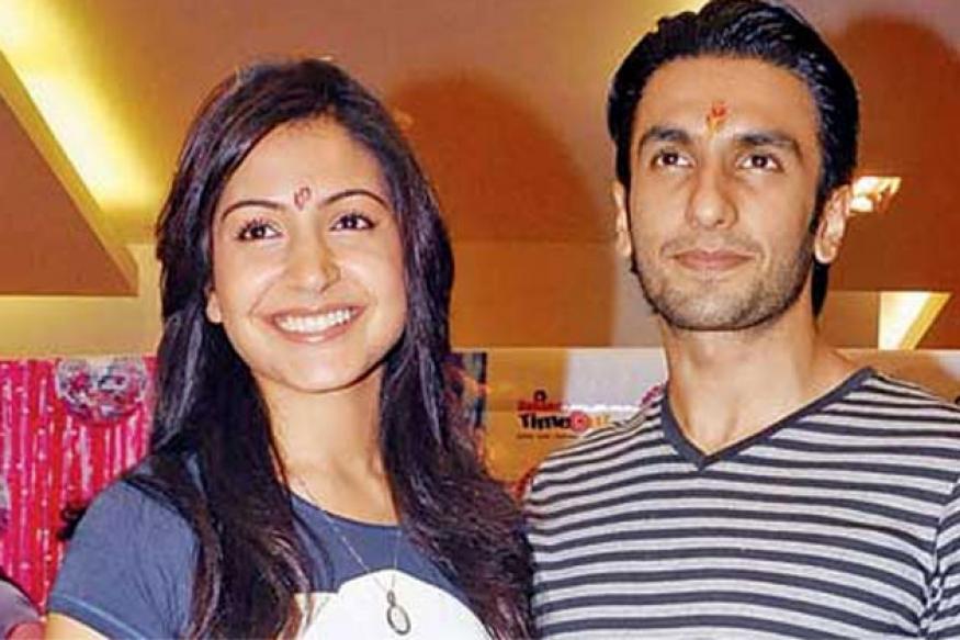 Anushka Sharma and Ranveer Singh break up again