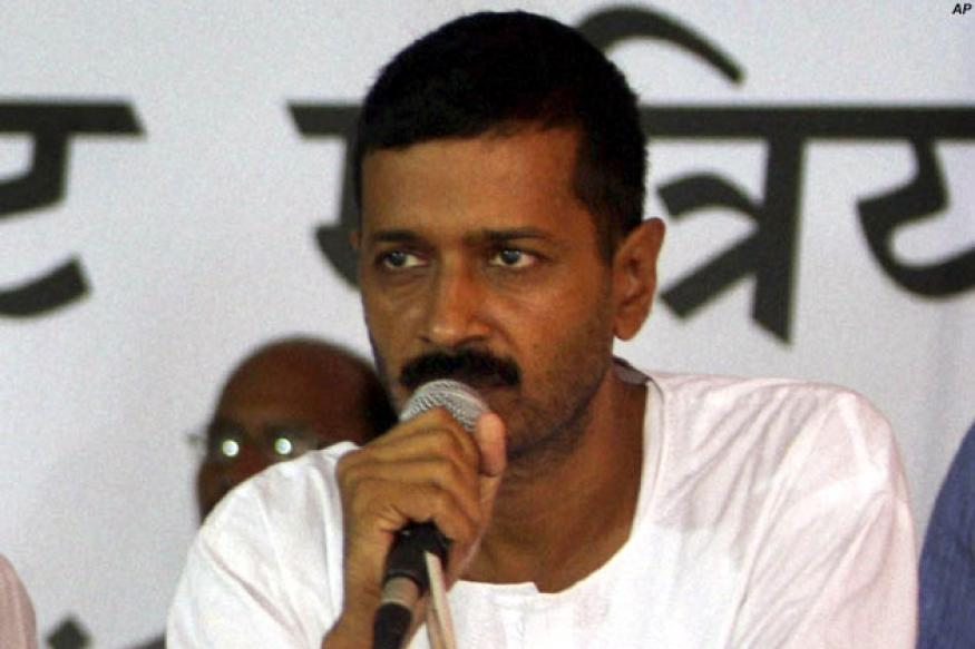 Arvind Kejriwal to protest in Bhopal on Tuesday
