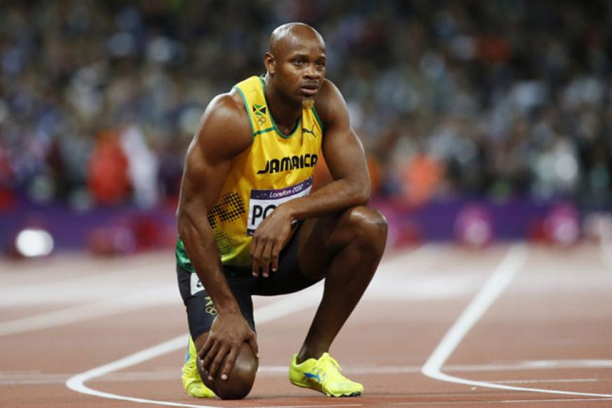 Olympics: Powell's season over, says agent