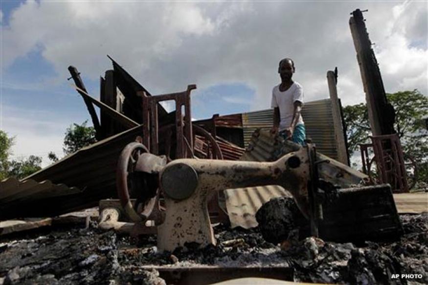 Gogoi orders judicial inquiry into Assam violence