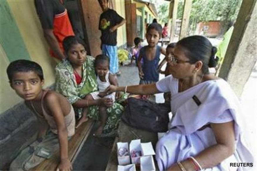 Assam bloodshed survivors too scared to go home