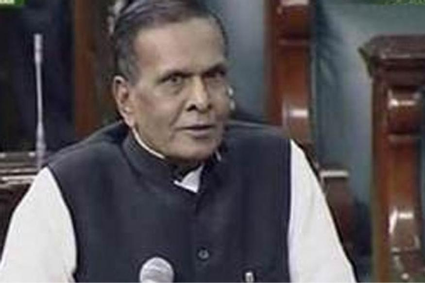 Mulayam day-dreaming of becoming PM: Beni Prasad