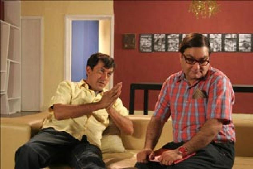vinay pathak imdb
