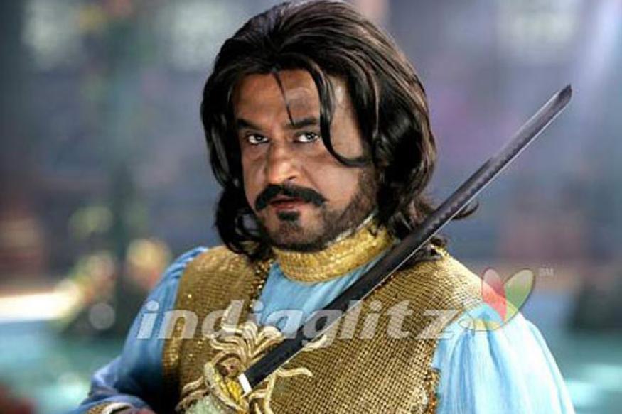 'Sivaji 3D' to be released before Diwali?