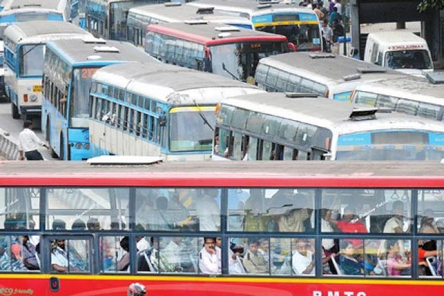 Bangalore: Time to check BMTC staff's health?