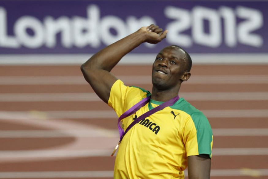 Olympics: Nothing left to prove, says Bolt
