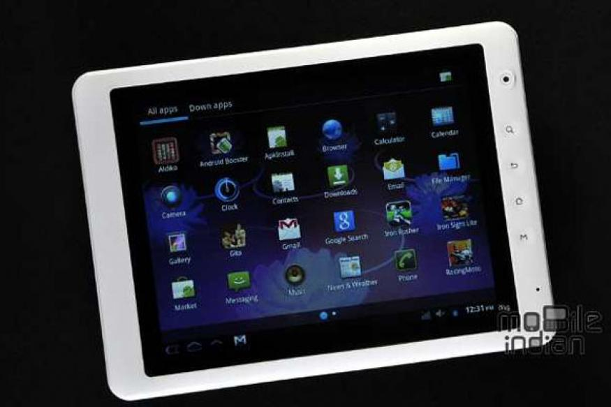 BSNL re-launches Penta tablet with Android 4.0