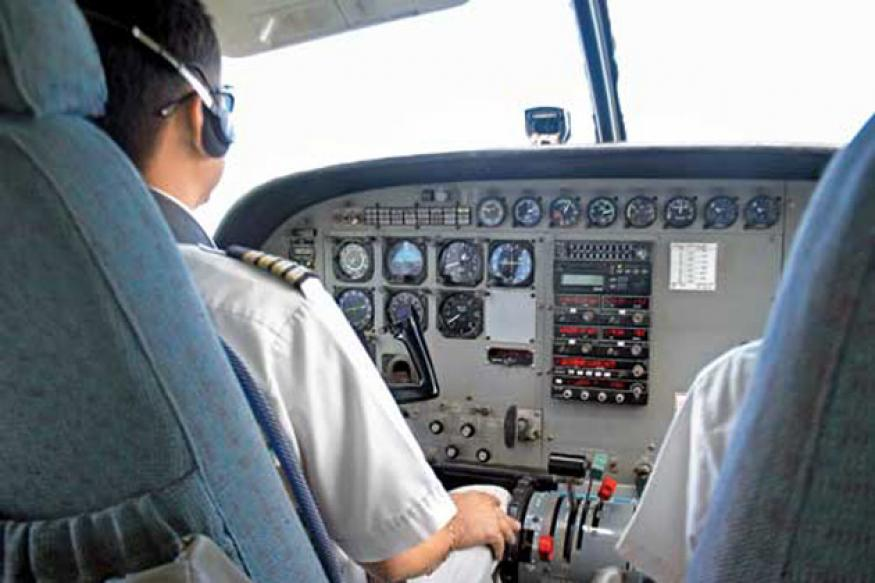 Mumbai: 'Suspended' pilot flies AI flight to Dubai