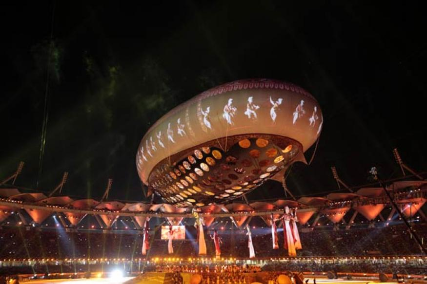 CWG: OC misused Indian High Commission's name