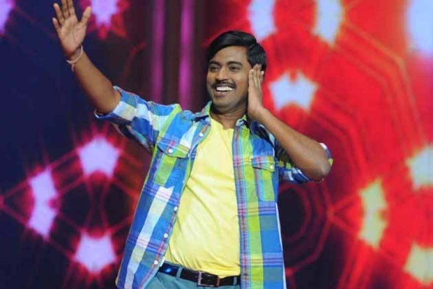 Jhalak Dikhhla Jaa 5: Sushil Kumar eliminated