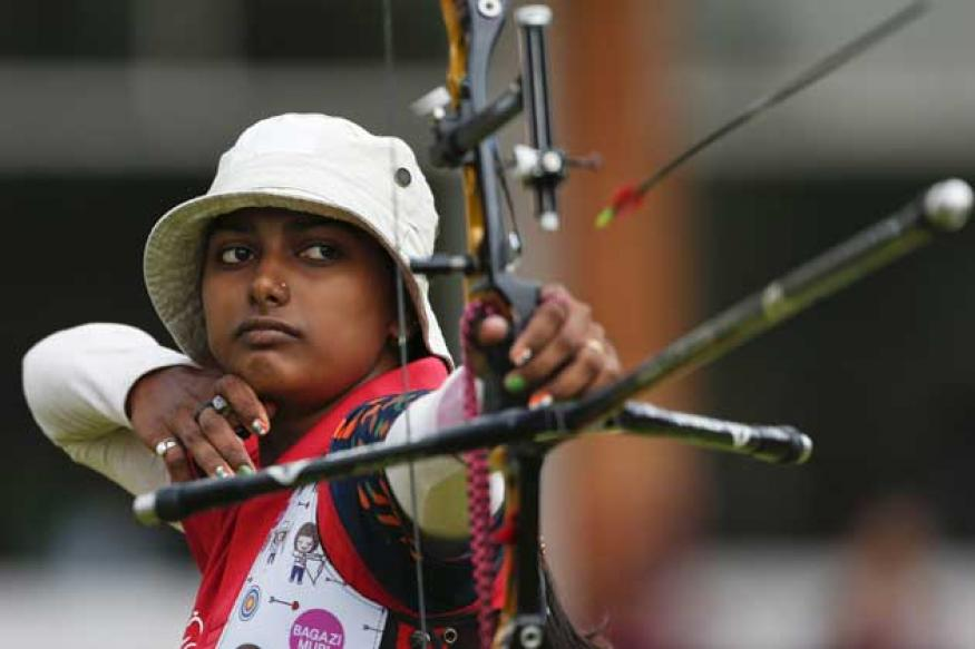 Olympics: Indian archers disappoint at Lord's
