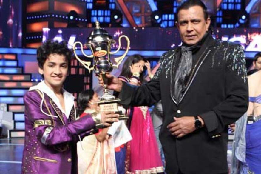 'DID Li'l Masters 2': Faisal, autorickshaw driver's son, wins