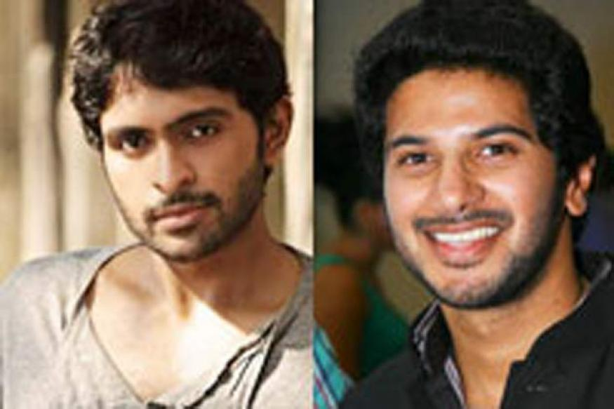 Dulqar, Vikram Prabhu team up for a bilingual film