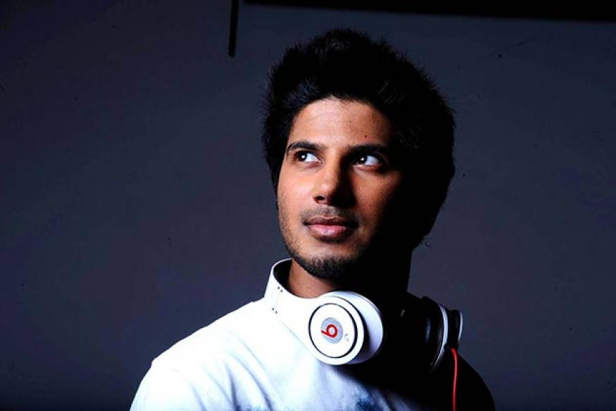 Dulqar to play an angry young man in 'Theevram'